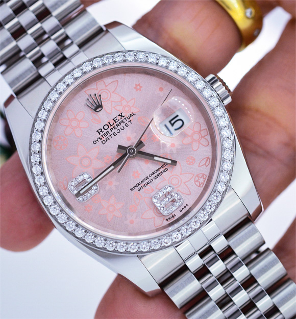Pre-Owned_Rolex_Datejust_Steel