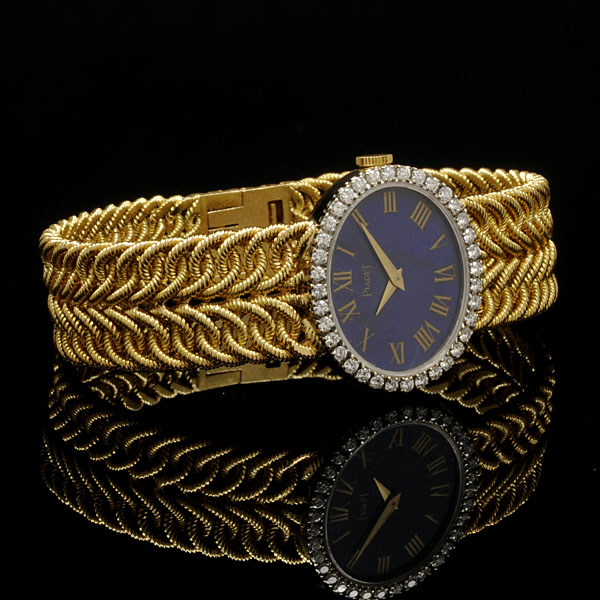 Used_Piaget_Watch