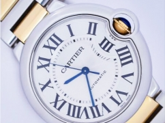 Used Cartier Ballon Bleu