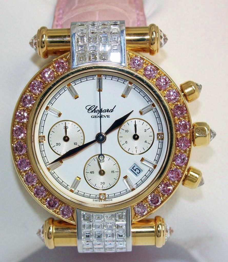 Sell a Chopard Watch