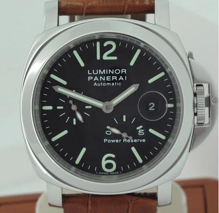 Sell a Panerai Watch - Denver, CO