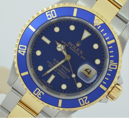 Sell a Rolex Submariner
