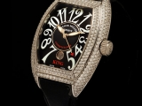 Sell a Franck Muller Watch